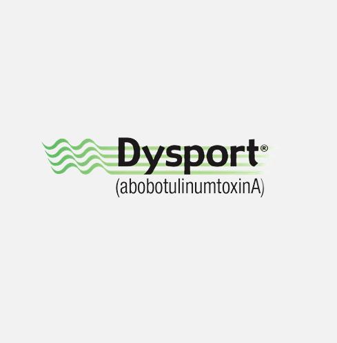 Buy Botox Online: Dysport
